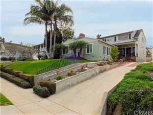 Photo of 373 Park Avenue, Long Beach, CA 90814 (MLS # PW19054443)