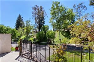 Photo of 20441 Cherry Gate, Yorba Linda, CA 92886 (MLS # PW19183443)