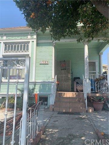 Tiny photo for 1745 E 68th Street, Los Angeles, CA 90001 (MLS # PW20184443)