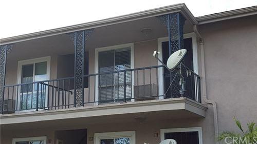 Photo of 660 S Glassell Street #112, Orange, CA 92866 (MLS # PW20222443)