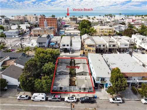 Photo of 2006 Strongs Drive, Venice, CA 90291 (MLS # PW21213443)