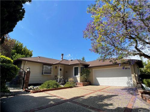 Photo of 26357 Silver Spur Road, Rancho Palos Verdes, CA 90275 (MLS # SB21135443)
