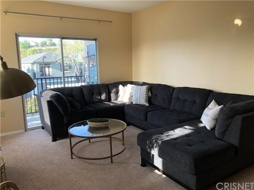 Tiny photo for 20000 Plum Canyon Road #824, Saugus, CA 91350 (MLS # SR21072443)