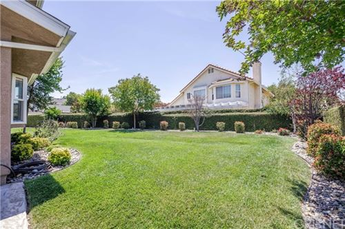 Photo of 24508 Valley Street, Newhall, CA 91321 (MLS # SR21113443)