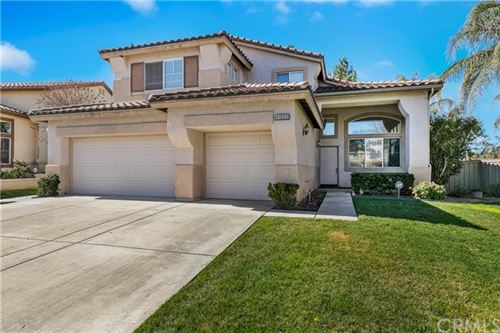 Photo of 41892 Black Mountain Trail, Murrieta, CA 92562 (MLS # SW21038443)