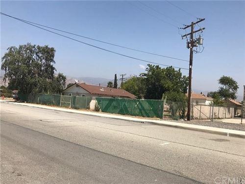 Photo of 26111 6th Street, Highland, CA 92346 (MLS # TR20244443)