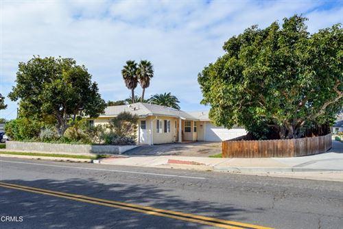 Photo of 4013 Dean Drive, Ventura, CA 93003 (MLS # V1-3443)