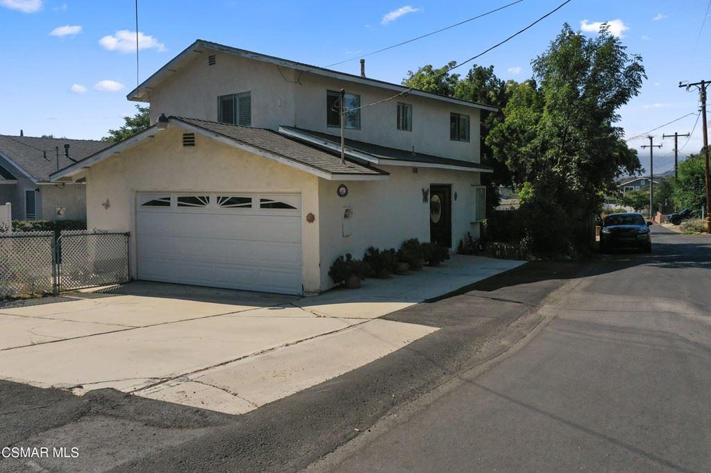 191 Brook Road, Newbury Park, CA 91320 - MLS#: 221004443