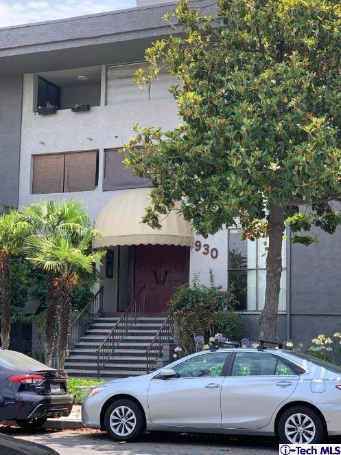 930 N Louise Street #106, Glendale, CA 91207 - MLS#: 320007443