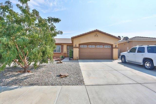 15869 Desert Pass Street, Adelanto, CA 92301 - MLS#: 528443