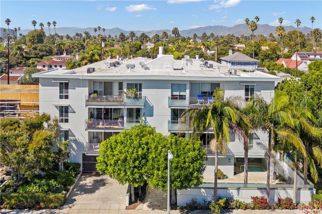 415 Montana Avenue #108, Santa Monica, CA 90403 - MLS#: BB21229443