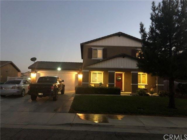 845 Targa Lane, Beaumont, CA 92223 - #: CV20205443