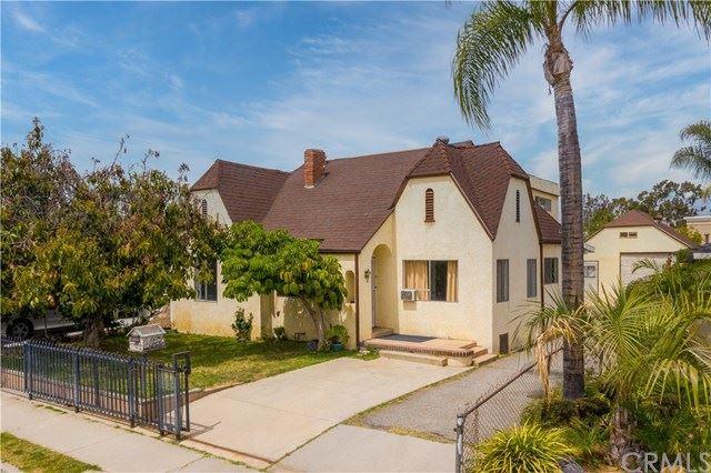9357 Steele Street, Rosemead, CA 91770 - MLS#: EV21073443
