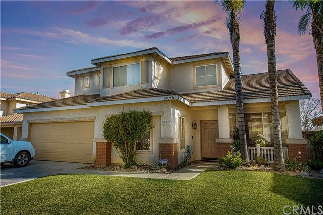 20711 Golden Rain Road, Riverside, CA 92508 - MLS#: IV20197443