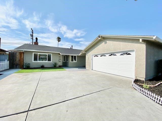 1801 Bahia Street, San Mateo, CA 94403 - #: ML81804443