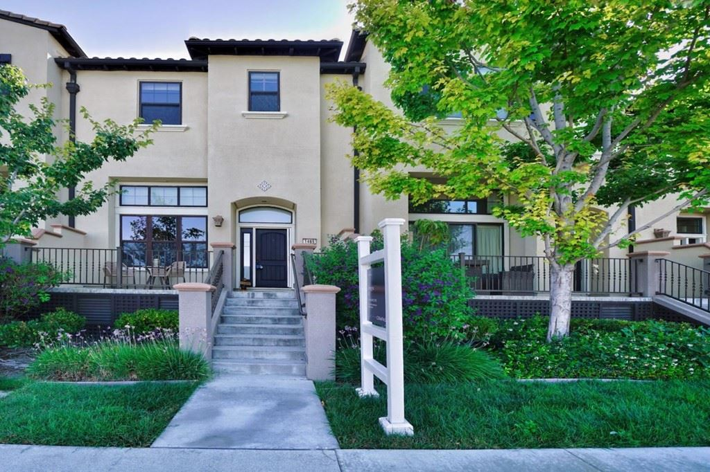 1465 Isabella Street, Santa Clara, CA 95050 - MLS#: ML81861443