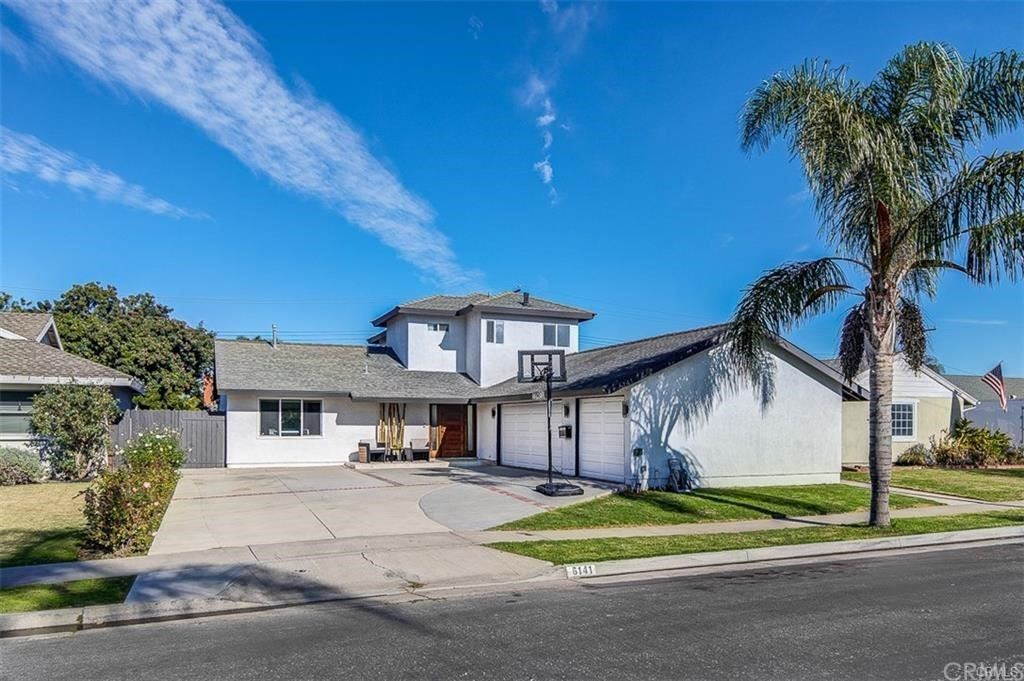 6141 Kelley Circle, Huntington Beach, CA 92647 - MLS#: OC21230443