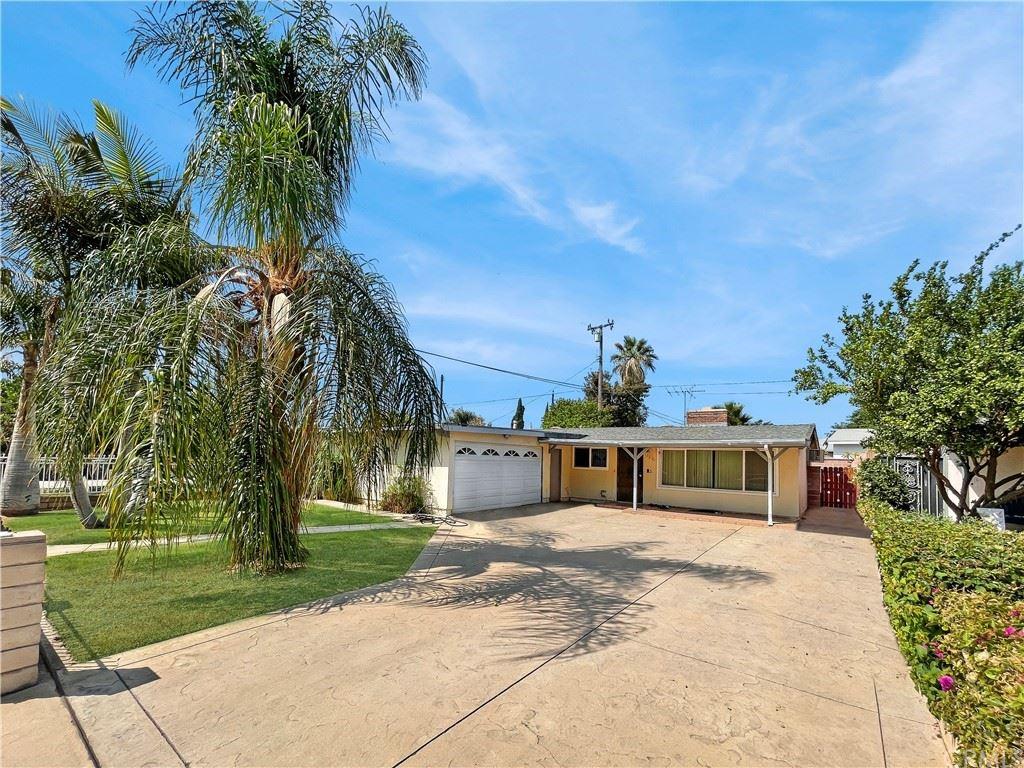 13615 Woodridge Avenue, La Mirada, CA 90638 - MLS#: PW21202443
