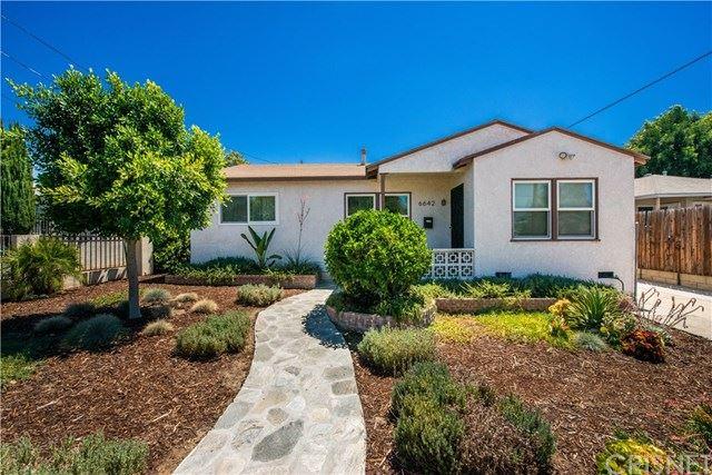 6642 Ensign Avenue, North Hollywood, CA 91606 - #: SR20164443