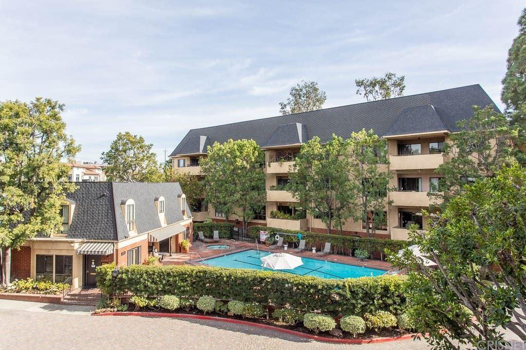 641 Wilcox Avenue #2D, Los Angeles, CA 90004 - MLS#: SR21011443