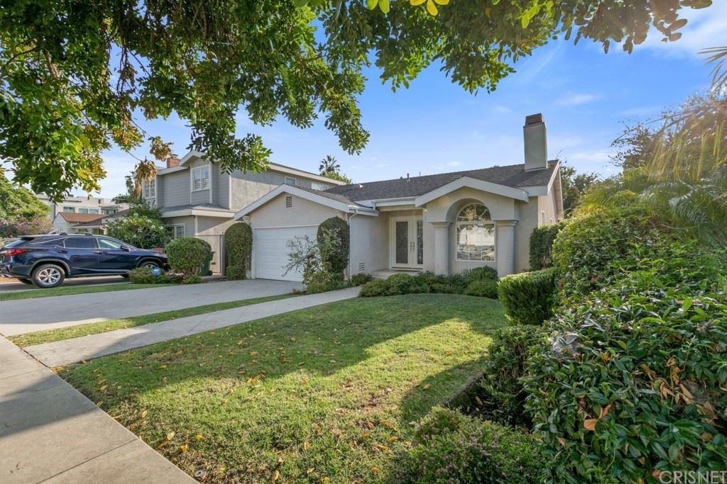3027 Kelton Avenue, Los Angeles, CA 90034 - MLS#: SR21224443