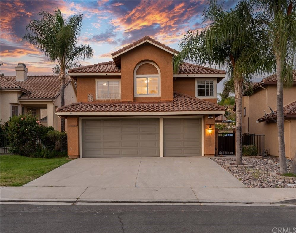 23840 Golden Pheasant Lane, Murrieta, CA 92562 - MLS#: SW21148443