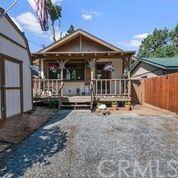867 Ash Lane, Big Bear City, CA 92314 - MLS#: TR21195443