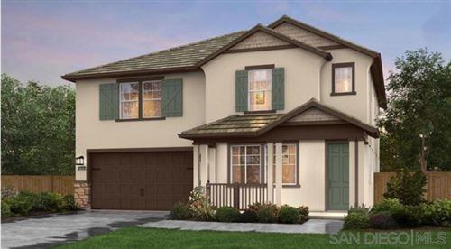 Photo of 1208 Campania Way, Salinas, CA 93905 (MLS # 200048444)