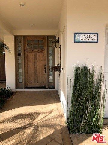 Photo of 23967 DE VILLE Way, Malibu, CA 90265 (MLS # 20550444)