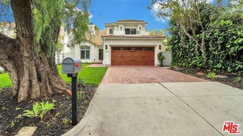 Photo of 4738 NORWICH Avenue, Sherman Oaks, CA 91403 (MLS # 20566444)