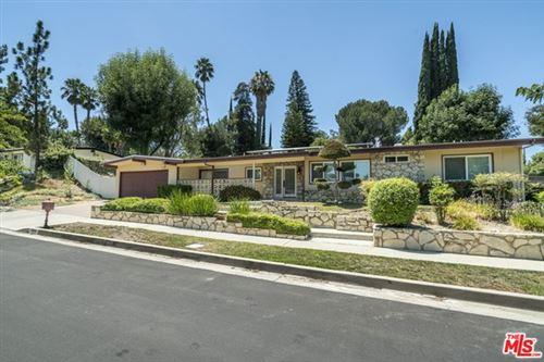 Photo of 5865 Elba Place, Woodland Hills, CA 91367 (MLS # 20617444)