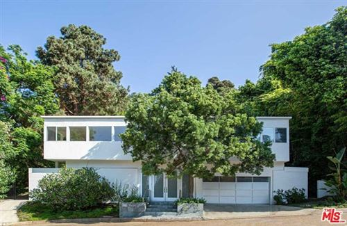 Photo of 9491 Readcrest Drive, Beverly Hills, CA 90210 (MLS # 20629444)