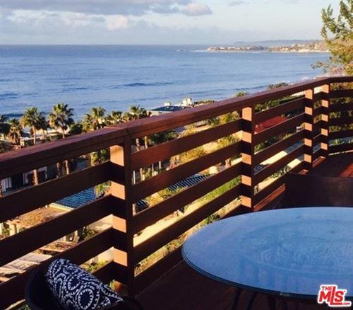 Photo of 22001 Pacific Coast Hwy #GH, Malibu, CA 90265 (MLS # 20635444)