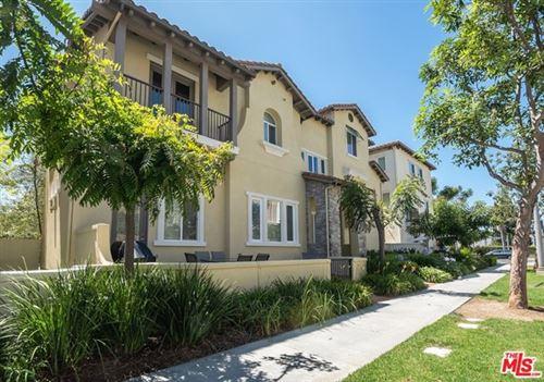 Photo of 5725 Dawn, Playa Vista, CA 90094 (MLS # 20638444)