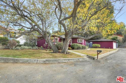 Photo of 3940 Barryknoll Drive, Los Angeles, CA 90065 (MLS # 20666444)
