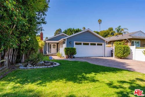 Photo of 8255 Tuscany Avenue, Playa del Rey, CA 90293 (MLS # 21680444)