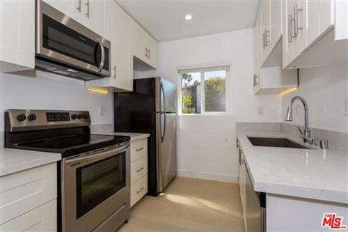 Photo of 425 Idaho Avenue #7, Santa Monica, CA 90403 (MLS # 21718444)
