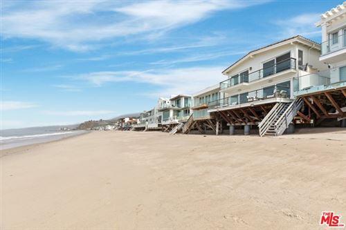 Photo of 21332 Pacific Coast Highway, Malibu, CA 90265 (MLS # 21730444)