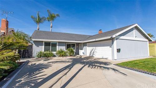 Photo of 8791 Jarrett Circle, Huntington Beach, CA 92647 (MLS # IG21043444)