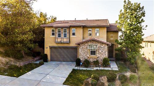 Photo of 5104 Glenview Street, Chino Hills, CA 91709 (MLS # IG21108444)