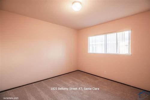 Photo of 1925 Bellomy Street #7, Santa Clara, CA 95050 (MLS # ML81843444)