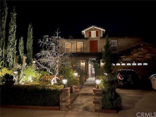 Photo of 29885 Sycamore Ridge Road, Murrieta, CA 92563 (MLS # ND21008444)