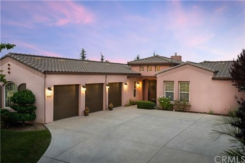 Photo of 930 Salida Del Sol Drive, Paso Robles, CA 93446 (MLS # NS20217444)