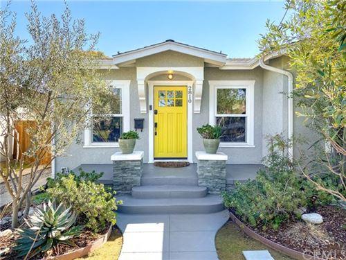Photo of 2810 S Bedford Street, Los Angeles, CA 90034 (MLS # OC21044444)