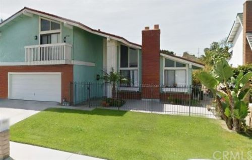 Photo of 19301 Sausalito Lane, Huntington Beach, CA 92646 (MLS # OC21131444)
