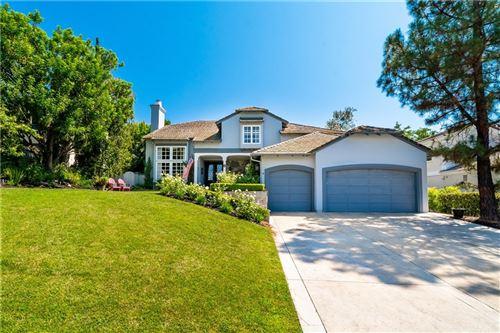 Photo of 4 Meadow Wood Drive, Coto de Caza, CA 92679 (MLS # OC21193444)
