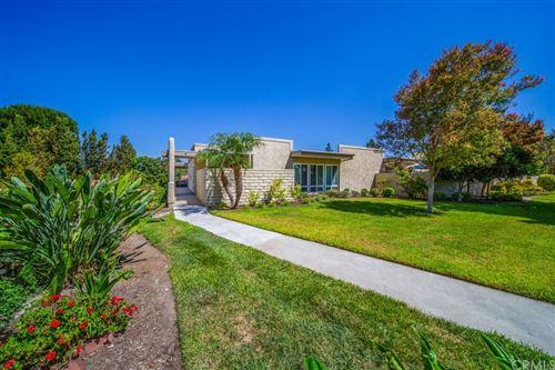 Photo of 2179 Via Puerta #A, Laguna Woods, CA 92637 (MLS # OC21221444)