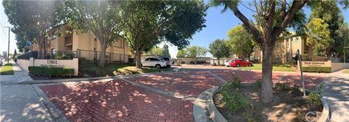 Photo of 13801 Shirley Street #13, Garden Grove, CA 92843 (MLS # PW20204444)