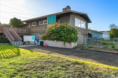 Photo of 1160 Marengo Drive, Morro Bay, CA 93442 (MLS # SC19283444)