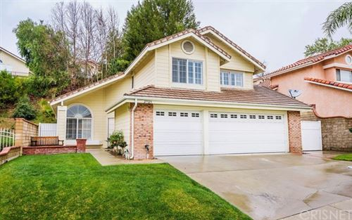 Photo of 27523 Mariam Place, Saugus, CA 91350 (MLS # SR20056444)